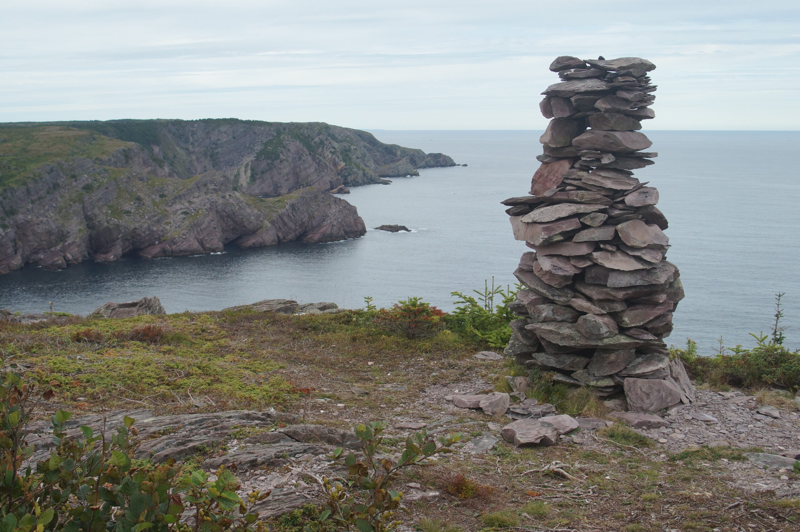 From the UK to Random Island. Has a 130-year old mystery been solved?